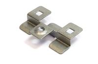 Custom Various Types Sheet Metal Stamping
