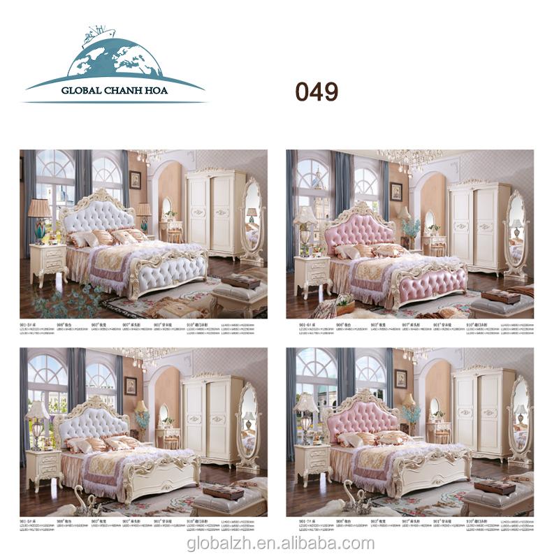 Italienisch/französisch Rokoko Luxus Schlafzimmer Möbel,Dubai Luxus ...