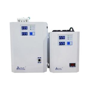 600VA 220 V Micro-Controlling Domestic AC Automatic Voltage Regulator
