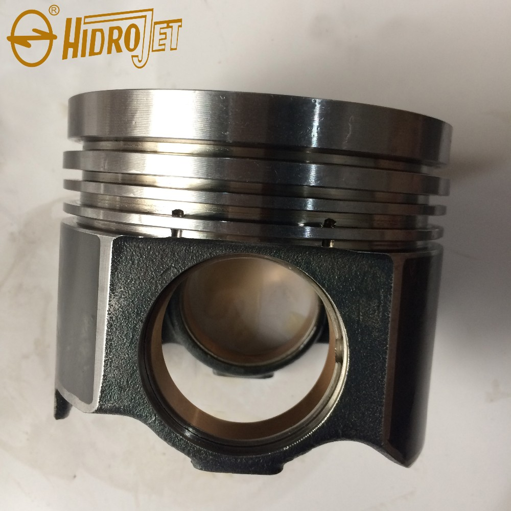 original high quality engine forged piston 3882310 for C13 diesel engine