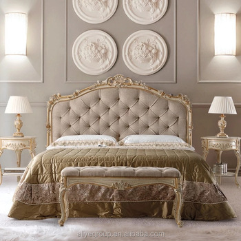 Luxury Gold Royal Classic Wooden Luxury Arabic Classic Bedroom Furniture  Set - Buy Arabic Classic Bedroom Furniture Set,Antique Bedroom Furniture  Set ...
