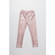 Wholesale 2108 new autumn baby girl fashion imitate leather kids pants