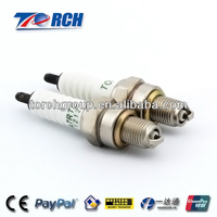 for Moto Roma/Polaris/Quadzilla ATV spark plug