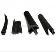 windshield rubber seals,rubber seal strip,auto co-extruded rubber edge door trim seal