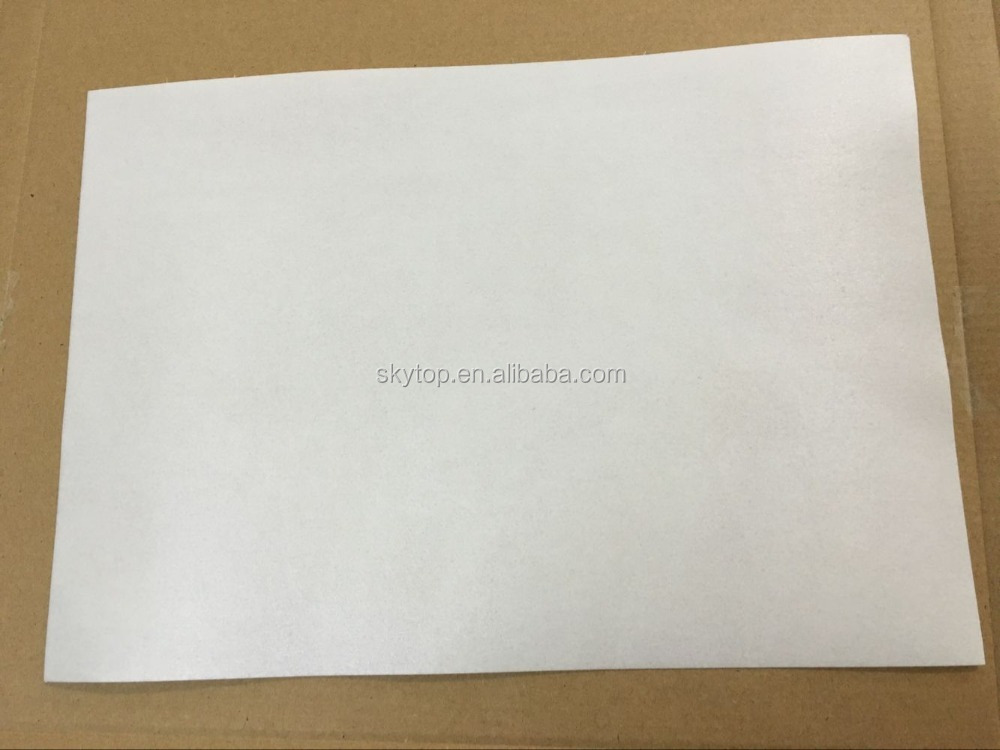 A3 Size Edible Paper Wafer Paper 0.65mm
