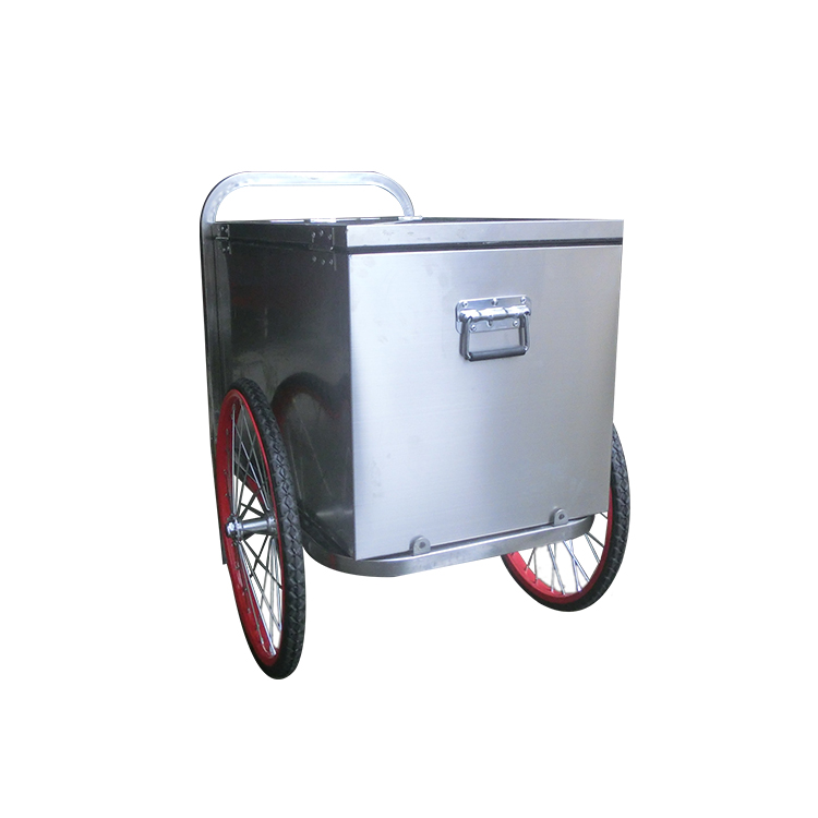 Hot Sale New Market Ice Cream Vending Carts