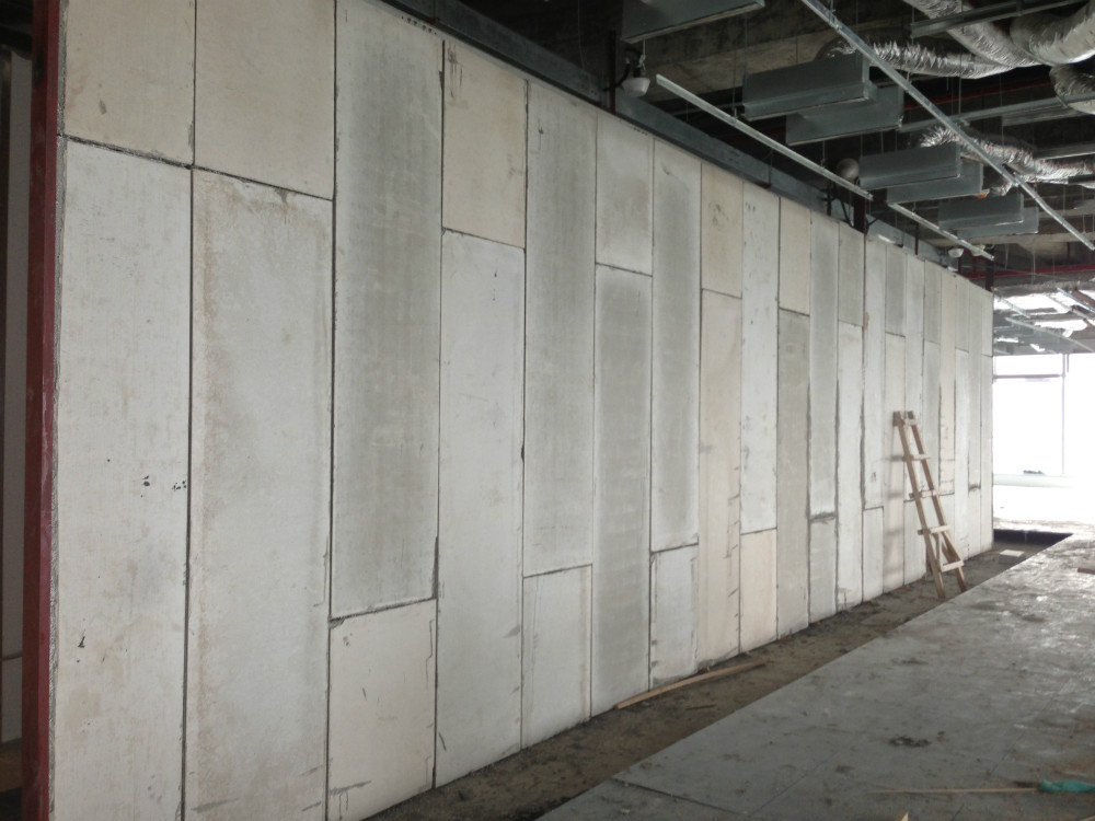 Fibrocemento panel ac stico material insonoro muro de tabique paneles s ndwich identificaci n - Paneles de fibrocemento ...