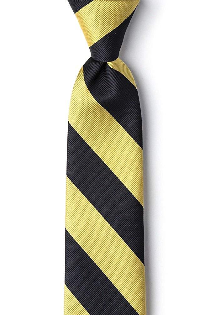 58ff70582c75 Cheap Gold Stripe Tie, find Gold Stripe Tie deals on line at Alibaba.com