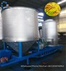 Multifunction Maize Paddy Dryer Machine Price Grain Drying Machine with Silo