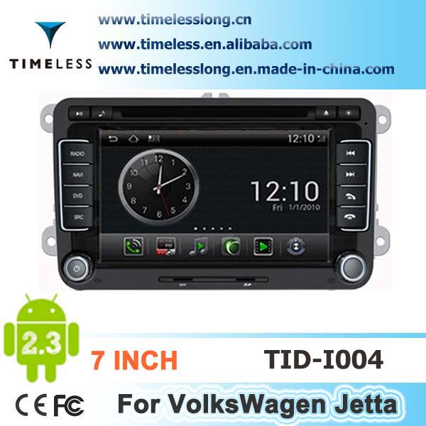 S150 andriod system CAR Stereo DVD For VW Jetta 2012 year with GPS/3G/WIFI/BT/IPOD/V-20 disc CDC/PHONE BOOK PLAYER