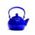 2020 Fast boil coffee enamel kettle wooden handle
