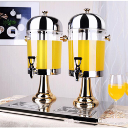 factory supply directly Hot sale Cooling and Heating Beverage juice dispenser