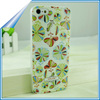 High Quality soft shell mobile phone camera cover for iphone 5s