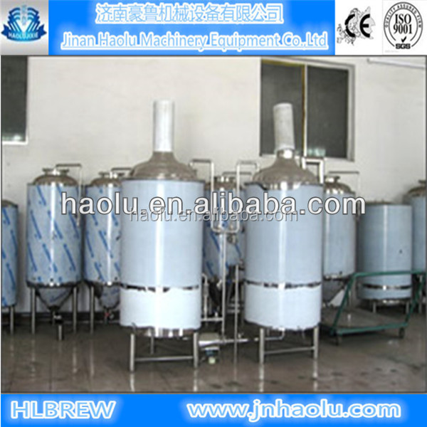 Suitable stainless steel kettle pub for resort