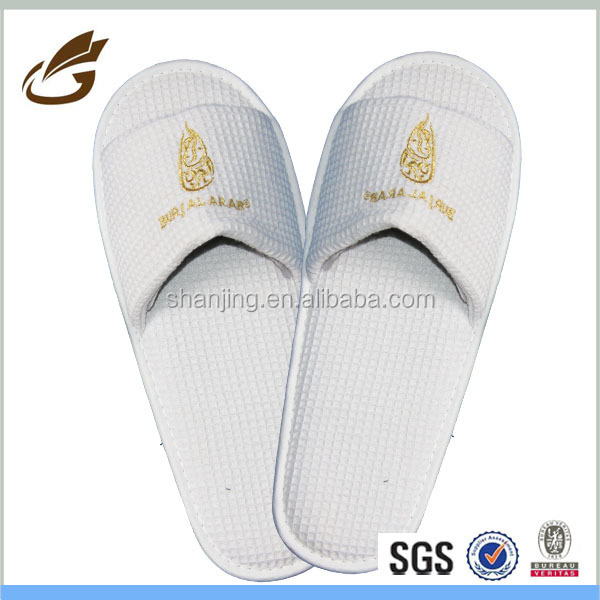 export disposable airline hotel slipper