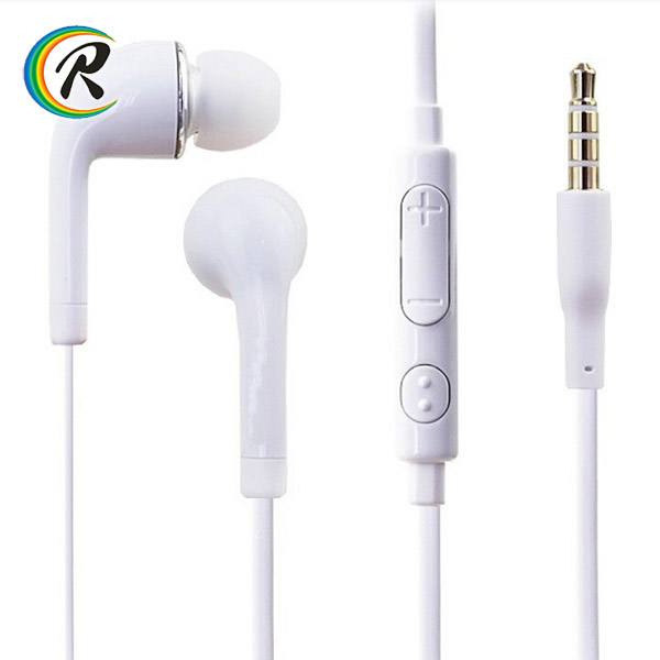 Guangzhou for Samsung S4 headsets gblue headset manual for Samsung earbud