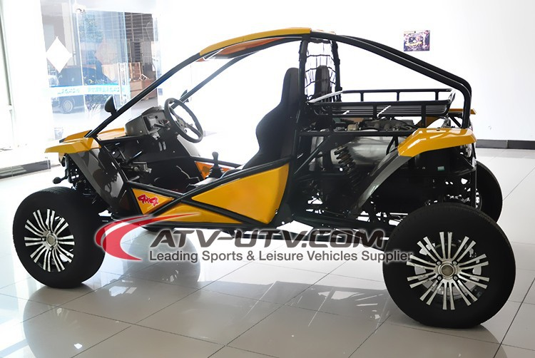 2 seat 500cc go kart manufacturers for adult