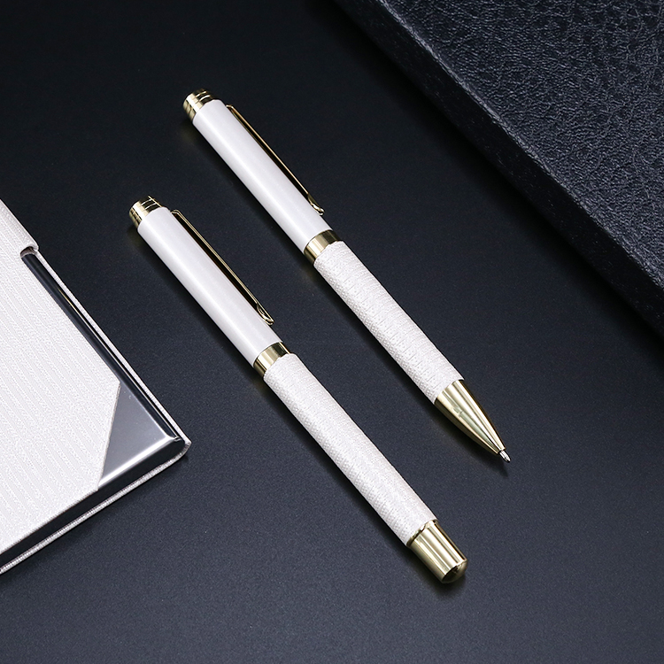 2017 cheap promotional set gift pen