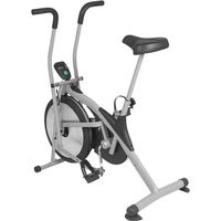 Solid Flywheel Gym Cycle Sports Exercise Bike ODM or OEM Service Acceptable Home Trainer Machine