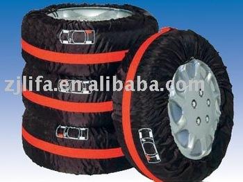 170t Polyester Car Tire Cover,Auto Accessories,Car Part - Buy Car Tire  Cover,Pink Car Parts Auto Accessories,Auto Spare Tire Cover Product on