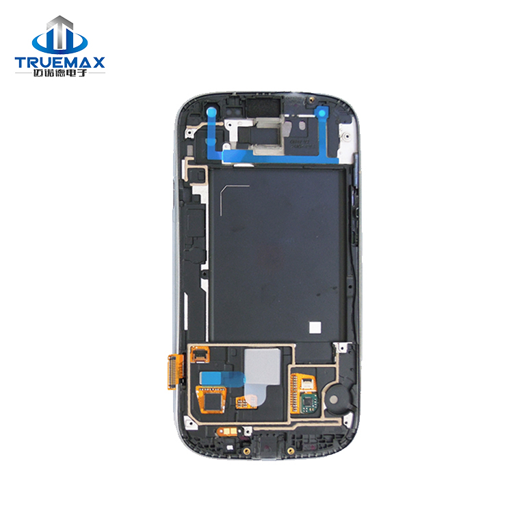 Christmas Discount LCD Touch Screen With Digitizer for Samsung S3