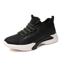New Style Mesh Lining Footwear Shoes Air Fashion Sport Shoes