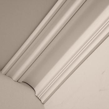 High Quality Polyurethane Moulding 10s953 Decorative Wall Cornice Trim Buy