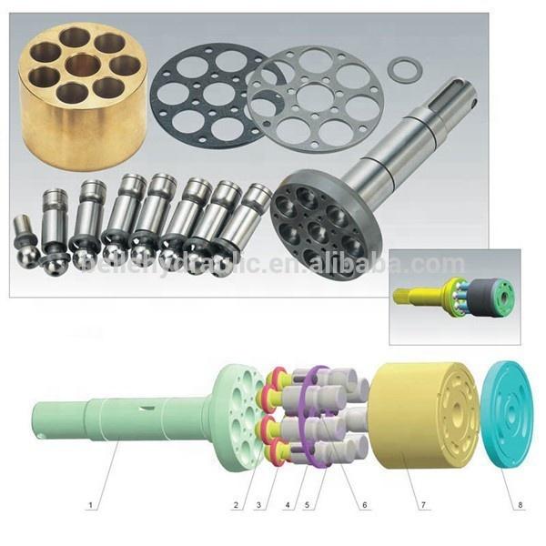 High Quality China Made Sumitomo 120 Hydraulic Pump Parts