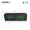 [GANXIN]Small Multicolor Led Digital Clock Countdown/ Count up Function