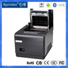 High speed Themal Bill printer 80mm receipt POS printing machine for restaurant or supermarket
