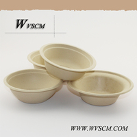 biodegradable wholesale paper trays lunch boxes disposable food container