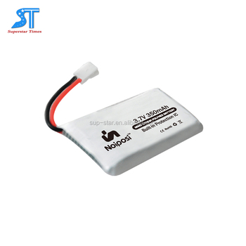 453525 350mAh 3.7V High quality lipo battery rechargeable li-ion lithium
