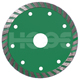 China factory price 4.5 inch circular saw blade for ceramic tile and marble