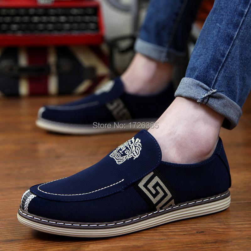 Branded Loafer Shoes For Mens