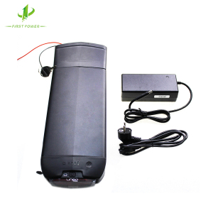 high capacity li ion battery 36v 17.5ah bms e-bike battery