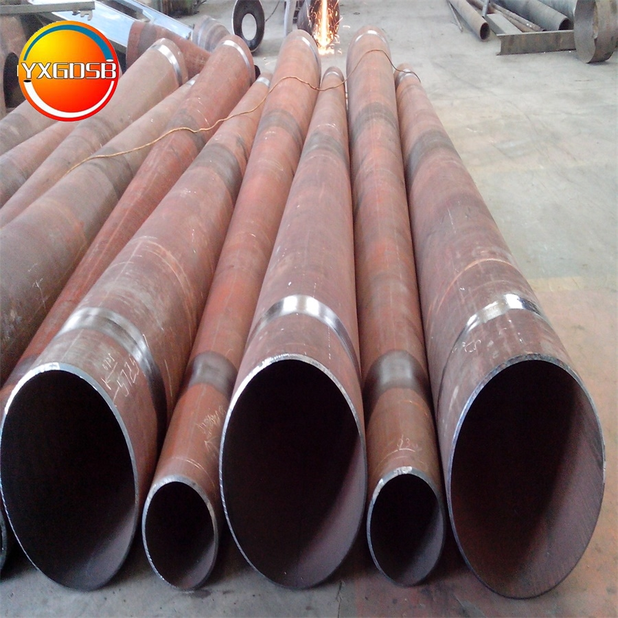 Oxygen Lance for Steel Making Industrial with Taper Steel Pipe