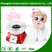Home Use Cotton Candy Maker / Electric Candy Floss Machine