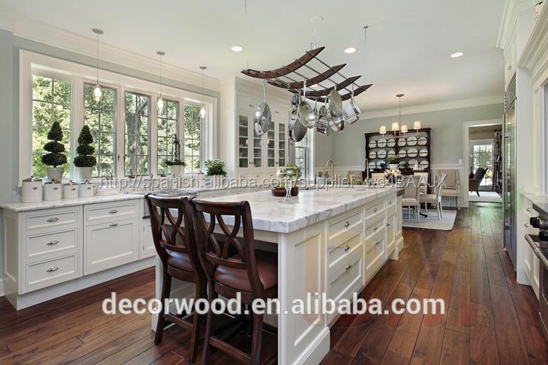 Muebles de madera s lida personalizados para cocina for Muebles estilo italiano