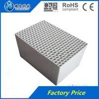 honeycomb heat exchanger,cordierite honeycomb ceramic