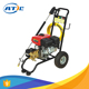 United power equipment pressure washer with 35ft hose, black gasoline land high pressure washer accessories