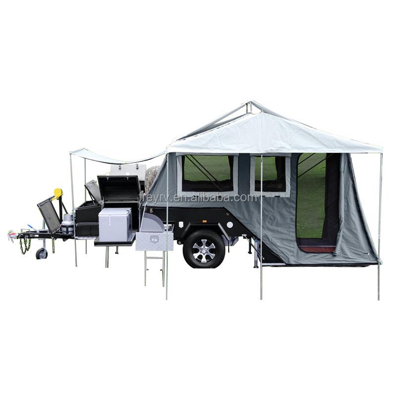 Finden Sie Hohe Qualität Kit Wohnmobil Anhänger Hersteller und Kit ...