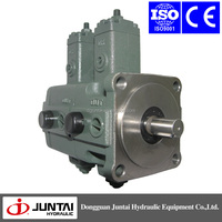 Hydraulic VP-SF-40/40-D Variable Displacement Double Vane Pump
