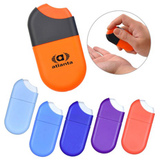 60 packs travel gift baby cleaning tissue wipe container cup moist towelette center pull plastic car wet sanitary napkin holder