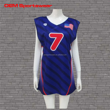 Sports mesh uniform basketball women in basketball wear