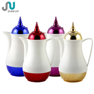 arabian tea pot hot pot set personalized coffee pot(JGFR)
