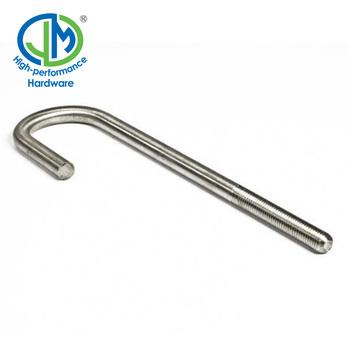 M20 J Type Concrete Hilti Anchor Bolt