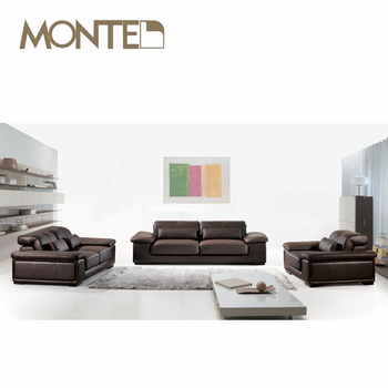 Latest Design Hall Sofa Set Modern Sectional Furniture Prices