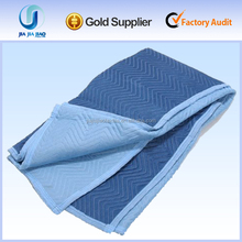 100% Polyester Cheap Moving Pad wrap Blanket