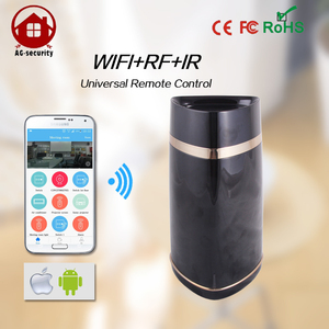 IR+RF+WIFI Wireless Smart Home Automation System Hub Air Conditional Controller