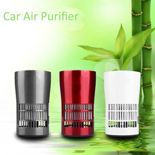 Wholesale Portable USB Air Purifier Revitalisor Remove Dust Bacteria Air Freshener Cleaner Odors Filter